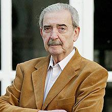 Poeta argentino Juan Gelman gana el Premio Cervantes 2007